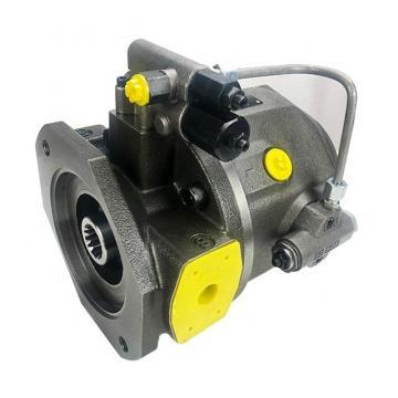 Rexroth PVV2-1X/060RJ15LMB Vane pump