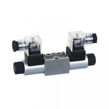 Rexroth WE6.....6X/EW230N9K4   Solenoid directional valve
