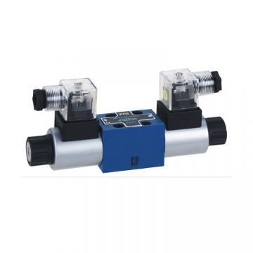 Rexroth 3WE10A5X/EG24N9K4/M Solenoid directional valve