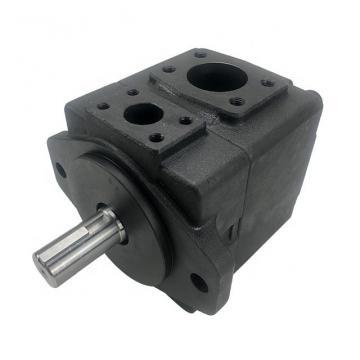 Yuken PV2R4-136-F-LAB-4222  single Vane pump